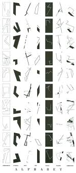 ideas about architecture diagrams on pinterest   concept    peter eisenman alphabet jewish  museum   google search