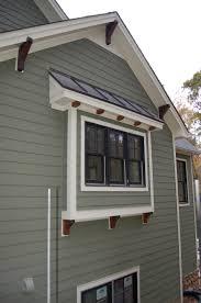 painting exterior window trim. craftsman+exterior+trim+details | lots of exterior touch up painting has been window trim