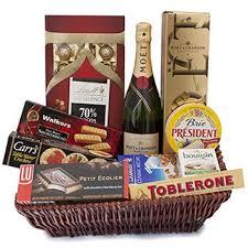 gift baskets overseas inspirational starry night luxury gift basket to romania