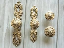 cabinet knobs silver. Shabby Chic Dresser Drawer Knobs Pulls Handles Antique Silver Kitchen Cabinet Pull Ornate Knob