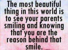 Beautiful Quotes On Parents Love