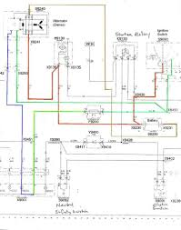 alternator wiring diagram download fitfathers me nd alternator wiring diagram denso alternator wiring diagram