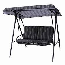 marquee dargo 2 seat swing
