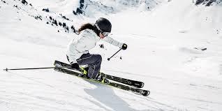 Какие горные лыжи подходят вам Спортивные новости и аналитика  Какие горные лыжи подходят вам