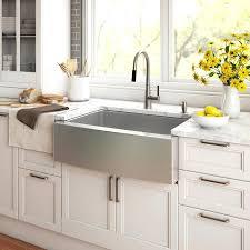 kraus farmhouse sink stainless steel x farmhouse kitchen sink with with regard to brilliant house farm house kitchen sink designs kraus a front sink