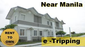 Homes For Rent Manila Philippines