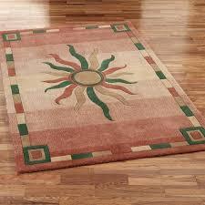 western rugs amazing southwestern style area rug free intended