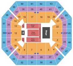 Taco Bell Arena Boise Tickets And Schedule For 2019