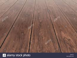dark wood floor perspective. Dark Beige Wood Background - Perspective View Wooden Floor With Thick Desks Illustration Render U