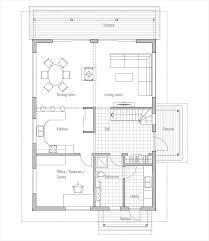 cosy floor plans cost build 14 house with building estimates modern decor ideas crafty design
