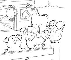 Coloring Pages Animal Coloring Pages Printable Cute Animals To