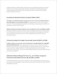 Format For Cover Letter Best Sample Cover Letter For Students Applying For An Internship