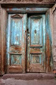 Old Door Decorating 17 Best Ideas About Old Wood Doors On Pinterest Salvaged Doors