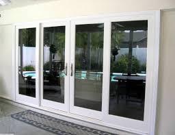 double sliding patio doors glass bellflower the com