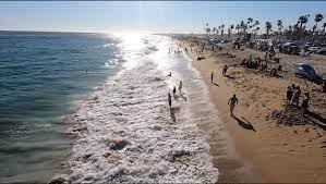 ชีวิตแบบแคลิฟอร์เนียกลับมาแล้ว เที่ยวNewport Beach วันที่ยอดผู้ติดเชื้อใน อเมริกากว่า 2 ล้านคน - Pantip