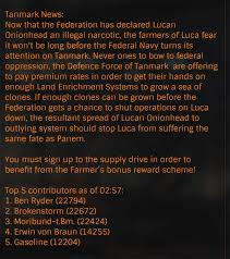 the black market list for smuggling tips and locations attachment 17031