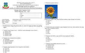 Check spelling or type a new query. Soal Uas Plh Kelas 5 Semester 1 Soal Soal Siswa