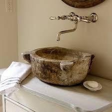 farmhouse bathroom faucet. Rustic Vessel Sink Farmhouse Bathroom Faucet P