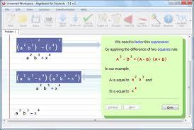 free online math homework