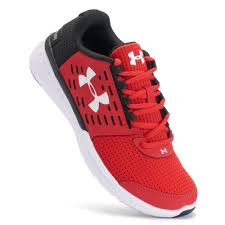under armour shoes. under armour micro g motion grade school boys\u0027 running shoes