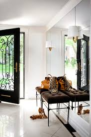 Floor to Ceiling Foyer Mirror