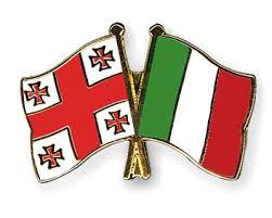 Risultati immagini per Italia-Georgia