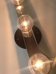 plug in vanity lighting. Vanity Light With Plug Best Ideas About In Wall Lamps To Lamp Lighting N