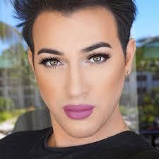 boys with makeup ideas