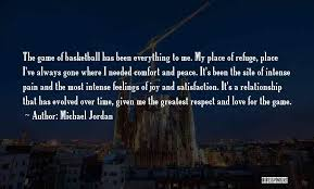 Love And Basketball Quotes Cool Top 48 Love And Basketball Relationship Quotes Sayings