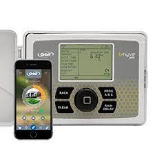 Small Picture Amazoncom Orbit 57950 B hyve Smart IndoorOutdoor 12 Station