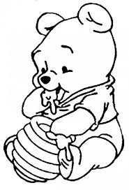 Small Picture Baby Disney Coloring Pages FunyColoring