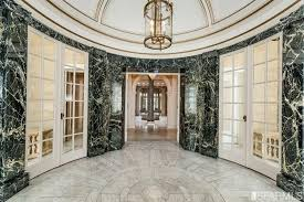Abandoned Historic Presidio Heights Versailles Style Mansion