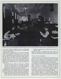 1973 Newsletter: Archives of Labor and Urban Affairs