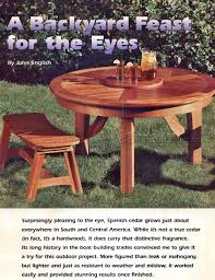 full size of office glamorous round picnic table plans 11 3683 1 free round picnic table
