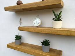 How To Put Up Floating Shelves On Plasterboard How to Install a Floating Shelf 100 Simple Steps Traditional Beams 2