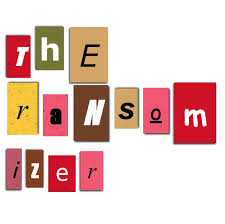 ransom letter generator the ransomizer a ransom note generator