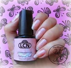 Lcn Gel Color Chart Betty Nails Lcn Nail Boost Open Box Video And 1st Impressions