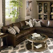 american living room furniture. american casual ladson large lshaped sectional sectionalsectional sofascustom leatherleatherleather furnitureliving room living furniture e