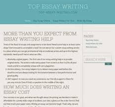 i need someone to write my essay five best essay writing services  five best essay writing services it is only a couple of months old but it has