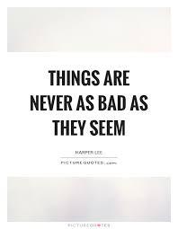 seem quotes