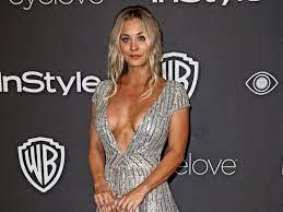 """Big Bang Theory""""-Star Kaley Cuoco hat neuen TV-Deal abgeschlossen"""