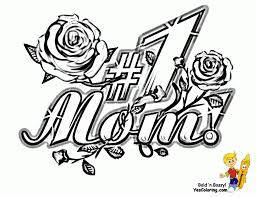 Spotlight Mother S Day Hearts Coloring Pages I 5799 Unknown