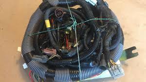 1998 subaru vw wiring harness conversion youtube subaru wiring harness merge at Subaru Wiring Harness Conversion