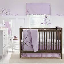 purple nursery rug ideas