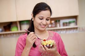 Diet Chart In Punjabi Language Indian Diet During Pregnancy A Healthy Daily Diet Chart