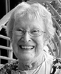 Muriel CURRAN Obituary (2017) - St. Petersburg, FL - Tampa Bay Times