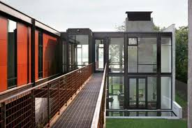 Redoubtable Steel Home Designs Design On Ideas - Homes ABC