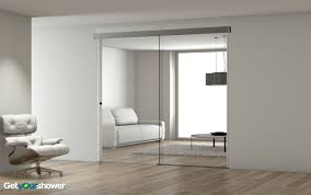 interior glass sliding doors uk designs