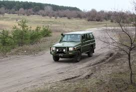 Ukraine's military receives 43 donated Toyota Land Cruiser field ...