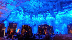 underwater restaurant disney world. T-Rex-Downtown-Disney Underwater Restaurant Disney World